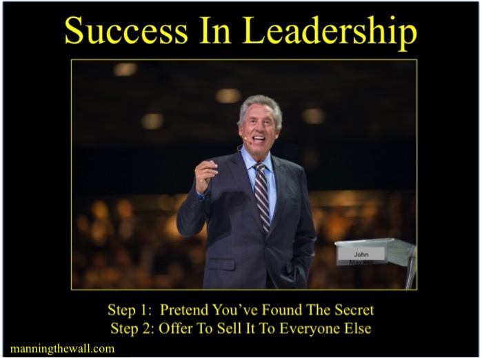 Success In Leadership2