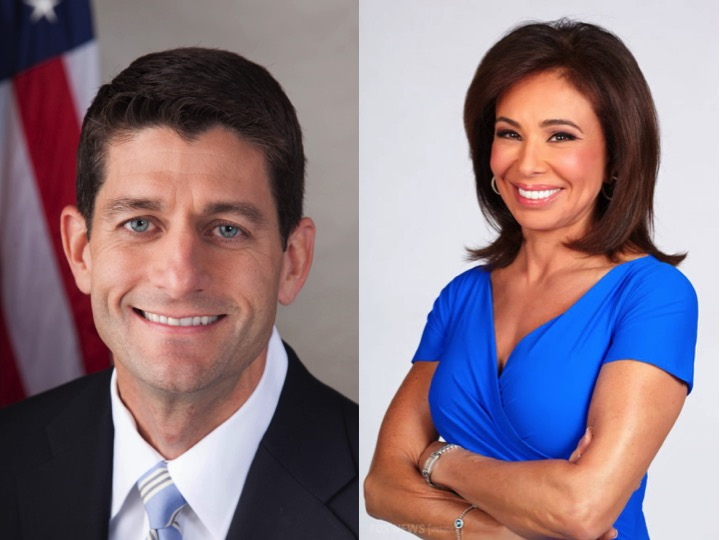 Ryan and Pirro manningthewall.com