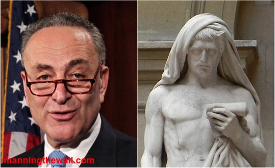 Schumer & Cato The Younger @manningthewall.com