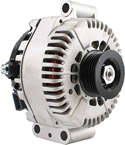 Alternator @manningthewalll.com