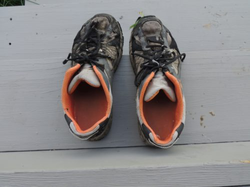 Gardening Shoes | manningthewall.com