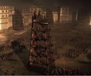 Siege of Carthage | manningthewall.com