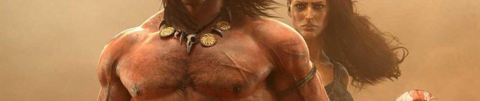 Conan Exiles Video Game Image   @manningthewall.com